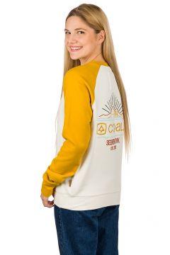 Coal Skyline Sweater wit(100661573)