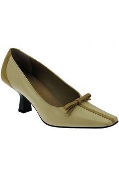 Chaussures escarpins Alternativa DecolteTaccoLargoFioccoEscarpins(115407801)