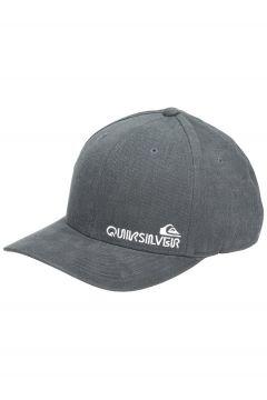 Quiksilver Sidestay Cap grijs(111095430)