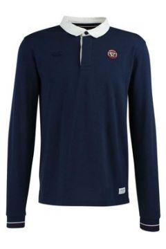 T-shirt Canterbury Polo rugby Union Bordeaux Bègl(115404732)