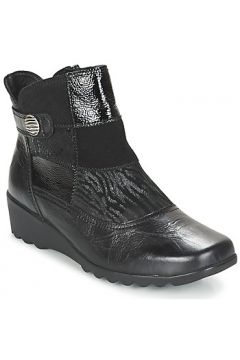 Bottines Romika Carree 16(115466594)