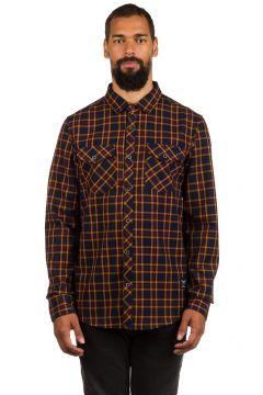 Iriedaily Old Fella Shirt bruin(109206253)