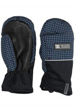 DC Franchise Mittens blauw(96735309)