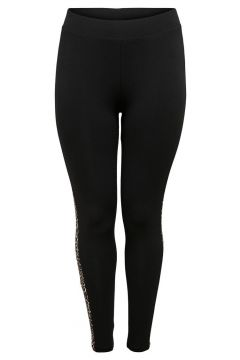 ONLY Voluptueux Leggings Women Black(114513680)