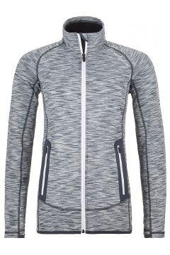 Ortovox Space Dyed Fleece Jacket grijs(95393209)