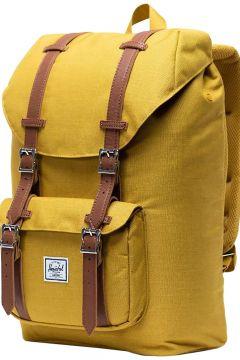 Herschel Little America Mid Volume Backpack bruin(95393536)
