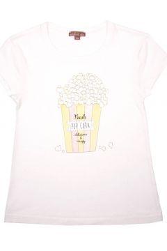 T-Shirt Pop Corn(112328217)