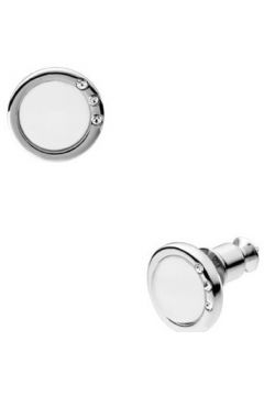Boucles oreilles Skagen Boucles d\'oreilles en Acier et Cristal Femme(115413574)