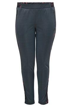 ONLY Voluptueuse Jogging En Molleton Women Grey(116562721)