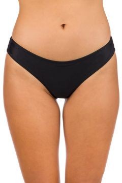 Volcom Simply Solid Cheekin Bikini Bottom black(114554853)