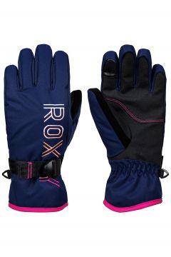 Roxy Freshfield Gloves blauw(109249849)