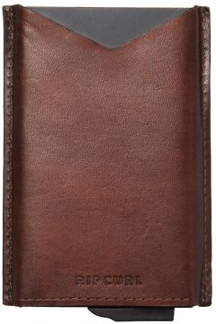 Rip Curl Mechanical Rfid Slim Wallet bruin(106731009)