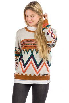 Iriedaily Hopi Knit Pullover patroon(92509273)