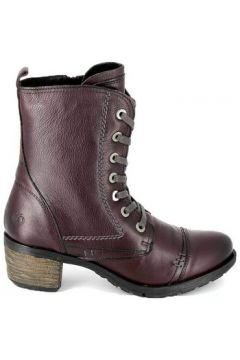 Bottes Jana Boots 25228 Bordeaux(115460243)