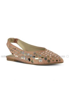 Powder - Flat Shoes - Marjin(110337923)