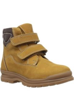 Boots enfant Geox J NAVADO B MARRONI(115630569)