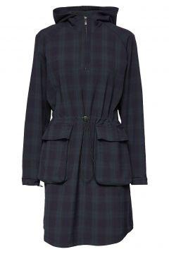Amber Outerwear Jackets Anoraks Blau HOLZWEILER(114152617)