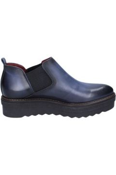 Boots Olga Rubini bottines cuir(115514403)