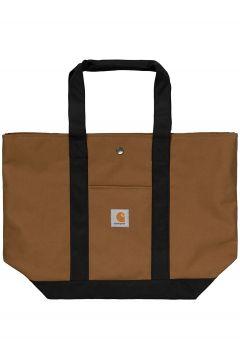 Carhartt WIP Simple Tote Bag bruin(85188926)
