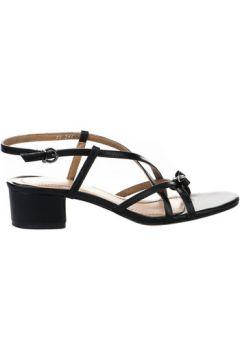 Sandales Miglio Nu pieds femme - - Noir - 36(88604698)