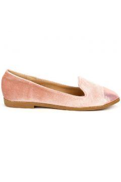 Chaussures escarpins Cendriyon Ballerines Rose Chaussures Femme(115425028)