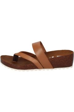 Sandales 5 Pro Ject sandales marron cuir AC599(88469769)