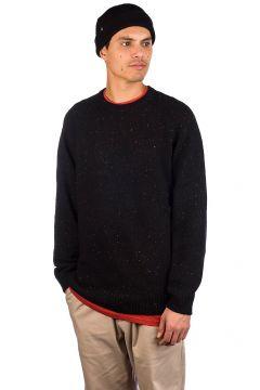 Carhartt WIP Anglistic Pullover zwart(99219765)