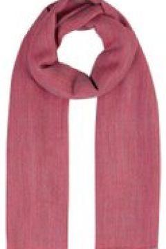 Fischgrät-Schal aus feinster Wolle Codello red(111527427)