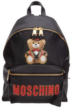 Women's rucksack backpack travel roman teddy bear(116935792)