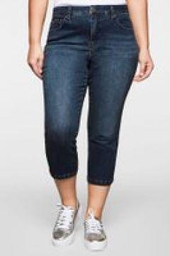 Sheego Jeans Sheego dark blue Denim(111505940)