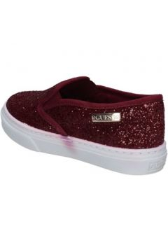 Chaussures Guess slip on bordeaux glitter BY944(115401726)