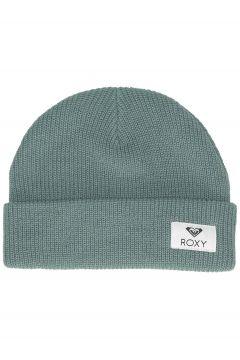 Roxy Island Fox Beanie grijs(105035375)