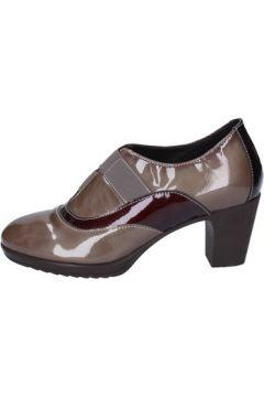Boots Susimoda bottines cuir verni(115534526)