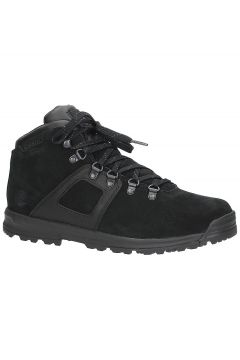 Timberland GT Scramble Mid Leather WP Shoes zwart(96853763)
