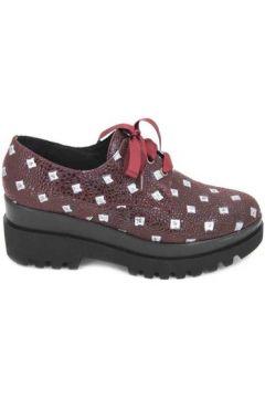 Chaussures Calzados Vesga Karontte Zapatos Cordón Mujer 4008(115411676)
