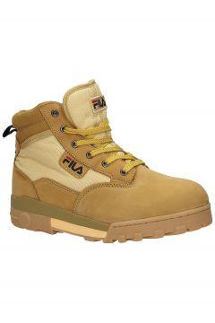 Fila Grunge II Mid Shoes bruin(99178278)
