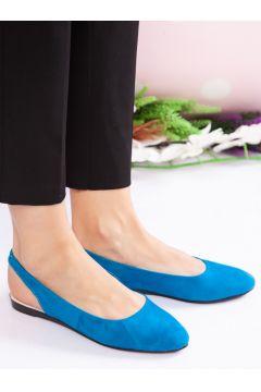 Chaussures Casual Ayakkabı Havuzu Bleu(109006980)