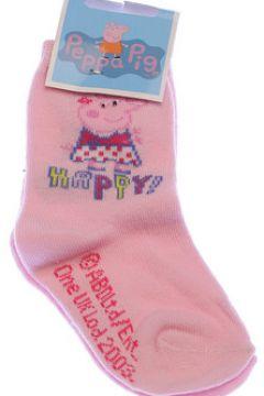Chaussettes enfant Peppa Pig Chaussettes Niveau mollet - Coton - Happy(115547434)