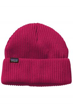 Patagonia Fishermans Rolled Beanie roze(103481470)
