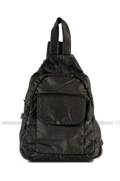 Black - Backpacks - Marjin(110338038)
