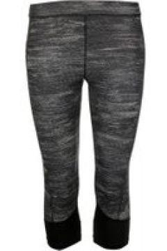 adidas Tech Fit Capri Three Quarter Tights Ladies - Black Heather(100544053)