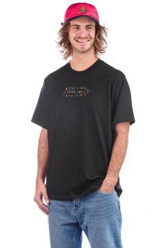 Teddy Fresh Very Cool T-Shirt zwart(98863225)