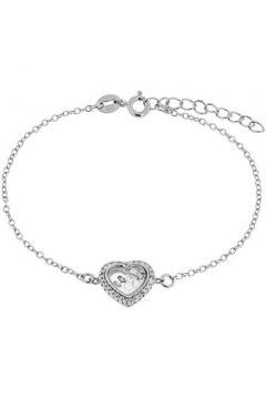 Bracelets Captive Bracelet en Argent 925/1000 et Cristal Blanc Femme(98711908)
