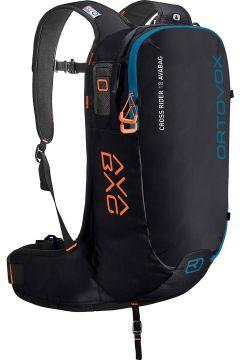Ortovox Cross Rider 18 Avabag Kit Backpack zwart(85190390)