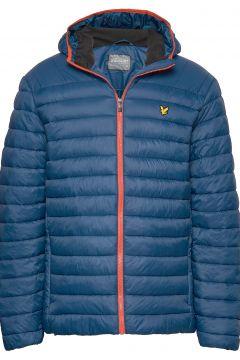 Lightweight Quilted Jacket Gefütterte Jacke Blau LYLE & SCOTT SPORT(114154428)