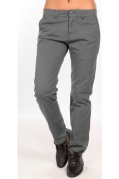 Chinots Charlie Joe Pantalon Gris Waine Long Pant(101682298)