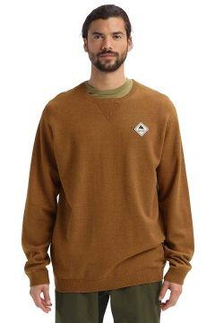 Burton Wild Country Sweater bruin(99698954)