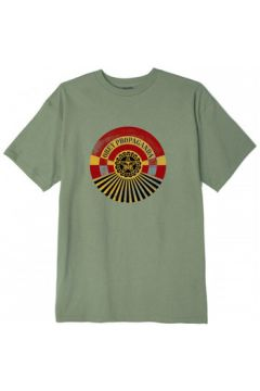T-shirt Obey tunnel vision(101660423)