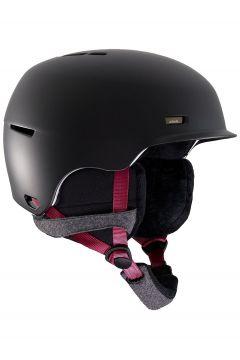 Anon Raven Helmet zwart(96735242)