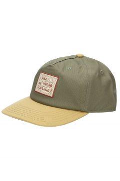 Rhythm Label Cap groen(117093726)